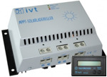 Solar Charge controllers IVT MPPT