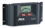 Solar Charge controllers Steca PR