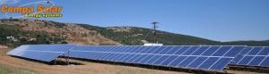 Φωτοβολταϊκός σταθμός 100kWp - Ιωάννινα 2011
