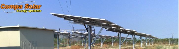 Φωτοβολταϊκός Σταθμός 150kWp Πλατύ Ημαθίας 2009 (ΕΛΒΙΤΥΛ)