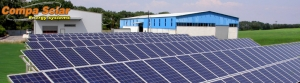 Φωτοβολταϊκός σταθμός 100kWp - Πιερία 2011