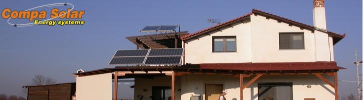 Αυτόνομα Φωτοβολταϊκά συστήματα 1999-2003