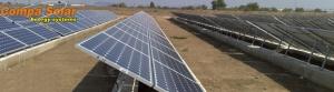 Φωτοβολταϊκός Σταθμός 100kWp Καρδίτσα 2009 (Ενεργειακή Καρδίτσας)