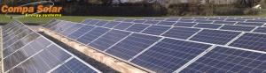 Φωτοβολταϊκός σταθμός 20kWp Δίον Πιερίας 2010 (Καζακλάρη Άννα)