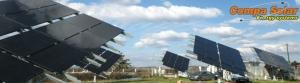Φωτοβολταϊκός Σταθμός 20kWp Ολυμπιακή Φωτοβολταϊκή Κατερίνη 2012