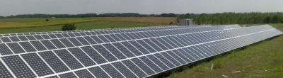 Φωτοβολταϊκός Σταθμός 100kWp Ορεστιάδα 2010 (Innovation S.A.)